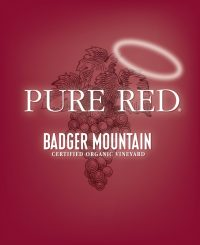 Pure Red Badger Mountain