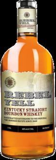 REBEL YELL 1.75L Spirits BOURBON