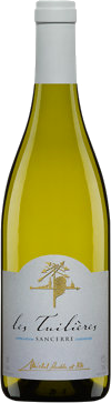REDDE LES TUILIERES SANCERRE 750ML Wine WHITE WINE