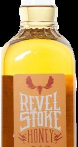 REVEL STOKE HONEY 750ML Spirits Canadian Whiskey