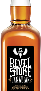 REVEL STOKE STRAIGHT 750ML_750ML_Spirits_CANADIAN WHISKY