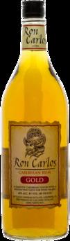 RON CARLOS GOLD 1.75L Spirits RUM