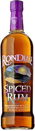 RON DIAZ SPICED RUM 1.0L Spirits RUM