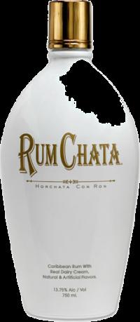 RUM CHATA 375ML Spirits CORDIALS LIQUEURS