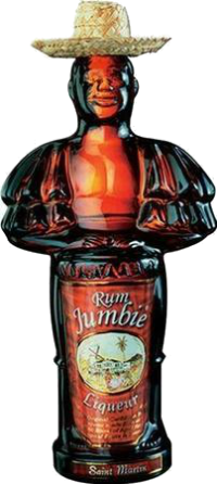 RUM JUMBIE LIQUEUR 750ML Spirits CORDIALS LIQUEURS