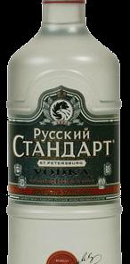 RUSSIAN STANDARD 1.75L Spirits VODKA