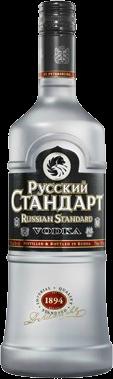 RUSSIAN STANDARD 750ML Spirits VODKA