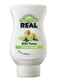 Real Kiwi Puree 16.9oz