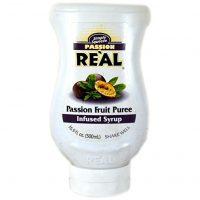 Real Passion Puree 16.9oz