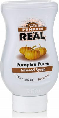 Real Pumpkin Puree 16.9oz