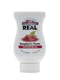 Real Rasberry Puree 16.9oz