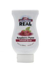 Real Rasberry Puree 16.9oz