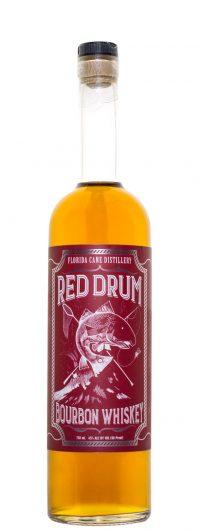 Red Drum Corn Whiskey