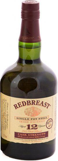 Redbreast 12Yr 115.4 prf