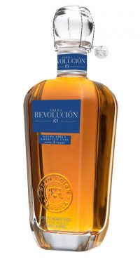 Revolucion Extra Anejo Tequila