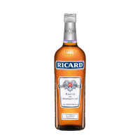 Ricard Anise France Pastis De Marseille 750ml Bottle