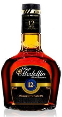 Ron Medellin 12Yr Rum