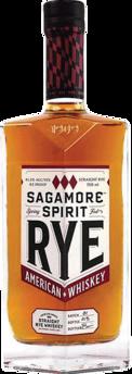 SAGAMORE RYE 750ML Spirits AMERICAN WHISKEY
