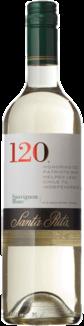 SANTA RITA 120 SAUV BLANC 750ML Wine WHITE WINE