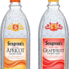 SEAGRAMS GOLDEN APRICOT GIN 750ML Spirits Gin
