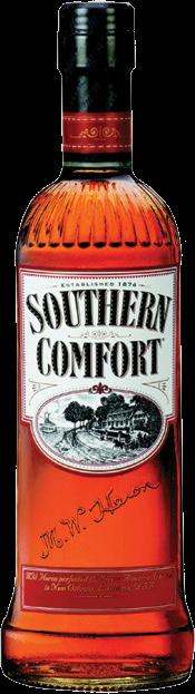 SOUTHERN COMFORT 70PR 1.75L Spirits BOURBON