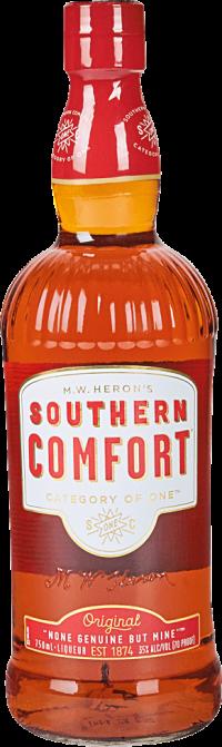 SOUTHERN COMFORT 70PR 375ML Spirits BOURBON