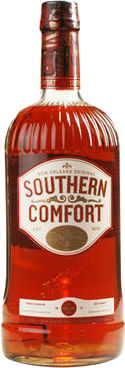 SOUTHERN COMFORT 80PR 1.75L Spirits BOURBON