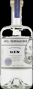 ST GEORGE BONTANIVORE GIN 750ML Spirits GIN