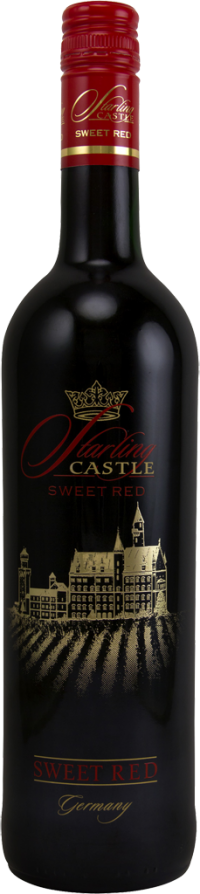 STARLING CASTLE RED 750ML_750ML_Wine_RED WINE