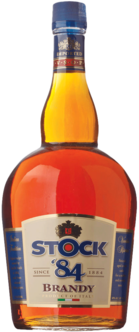 STOCK 84 BRANDY 750ML Spirits BRANDY COGNAC