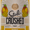 STOLI CRUSHED MANGO 750ML Spirits VODKA
