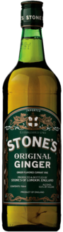 STONES GINGER 750ML Wine DESSERT FORTIFIED WINE