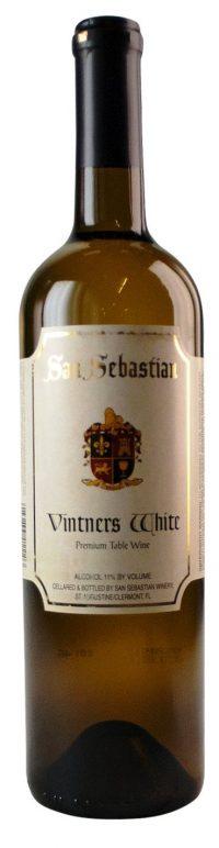 San Sebastian Vintners White