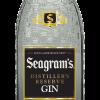Seagram's Gin USA Distiller's Reserve 750ml Bottle