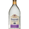 Seagram's Gin USA Twisted Grape 1.75L Bottle
