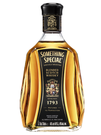 Something Special Scotch Whisky Scotland 750ml Bottle