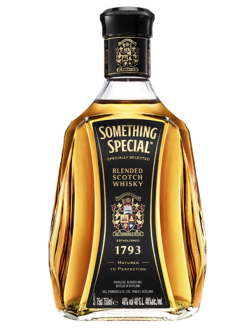 Something Special Scotch Whisky Scotland 750ml Bottle