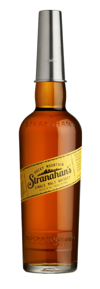 Stranahans Whiskey