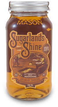 Sugarlands Butterscotch