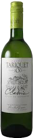 TARIQUET UGNI BLANC COLOMBARD 750ML WineWHITE WINE