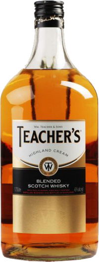 TEACHERS SCOTCH 86 1.75L