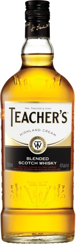 TEACHERS SCOTCH 86