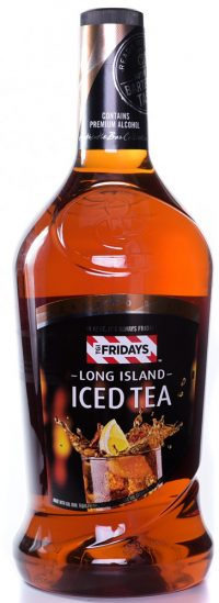 TGI Long Island Iced Tea