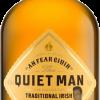 THE QUIET MAN TRAD IRISH WHISKEY 750ML SpiritsIRISH WHISKEY