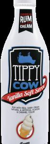 TIPPY COW VANILLA SOFT SERVE 750ML Spirits CORDIALS LIQUEURS