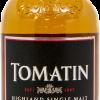 TOMATIN DUALCHAS 750ML_750ML_Spirits_SCOTCH