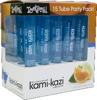 TOOTERS BLU DACIOUS KAMIKAZI 15PK 375ML Spirits READY TO DRINK