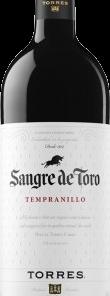 TORRES SANGRE DE TORO TEMP MANCHA