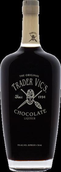 TRADER VIC CHOC 750ML_750ML_Spirits_CORDIALS & LIQUEURS