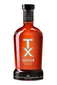 TX Straight Bourbon